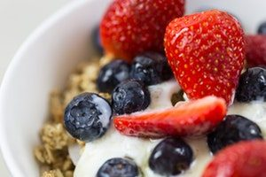 stay energized with breakfast